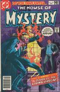House of Mystery (1951-1983 1st Series) 291