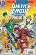 Justice League Europe (1989) 51