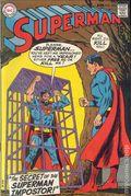 Superman (1939 1st Series) 225
