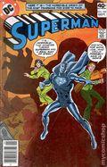 Superman (1939 1st Series) 339