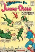 Superman's Pal Jimmy Olsen (1954) 71
