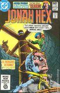 Jonah Hex (1977 1st Series) 54
