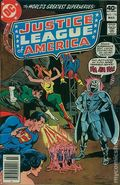 Justice League of America (1960 1st Series) 176