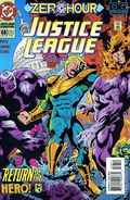 Justice League Europe (1989) 68