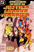 Justice League of America (1960 1st Series) 258