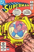 Superman (1939 1st Series) 384