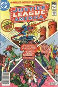 Justice League of America (1960 1st Series) 177