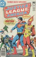 Justice League of America (1960 1st Series) 179