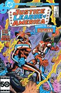 Justice League of America (1960 1st Series) 244