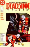 Deadshot (1988 1st Series) 2