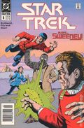 Star Trek (1989 2nd Series DC) 8