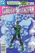 Green Lantern (1960-1988 1st Series DC) 167