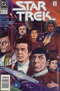 Star Trek (1989 2nd Series DC) 17