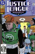 Justice League America (1987) 53