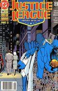Justice League America (1987) 54