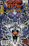 Captain Atom (1987 DC) 16