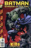Batman Shadow of the Bat (1992) 89