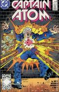 Captain Atom (1987 DC) 19