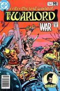 Warlord (1976 1st Series DC) 42