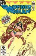 Wonder Woman (1942 1st Series DC) 303