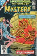 House of Mystery (1951-1983 1st Series) 296