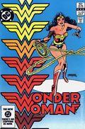 Wonder Woman (1942 1st Series DC) 305