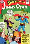 Superman's Pal Jimmy Olsen (1954) 88