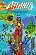 Atlantis Chronicles (1990) 1