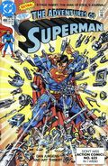 Adventures of Superman (1987) 468
