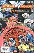 Wonder Woman (1942 1st Series DC) 309