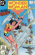 Wonder Woman (1942 1st Series DC) 311
