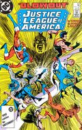Justice League of America (1960 1st Series) 254