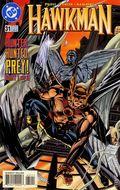 Hawkman (1993 3rd Series) 31