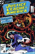 Justice League of America (1960 1st Series) 255