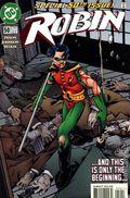 Robin (1993-2009) 50