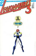 Legionnaires 3 (1986) 4