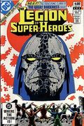 Legion of Super-Heroes (1980 2nd Series) 294