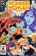 Wonder Woman (1942 1st Series DC) 317