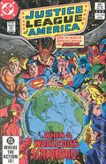 Justice League of America (1960 1st Series) 210