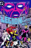 Legion of Super-Heroes (1984 3rd Series) 8