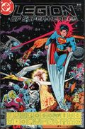 Legion of Super-Heroes (1984 3rd Series) 12