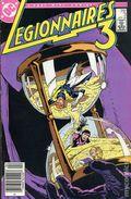 Legionnaires 3 (1986) 3