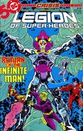 Legion of Super-Heroes (1984 3rd Series) 18