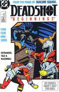 Deadshot (1988 1st Series) 1
