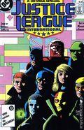Justice League America (1987) 7