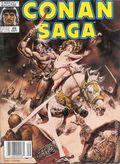 Conan Saga (1987) 29