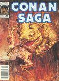 Conan Saga (1987) 30