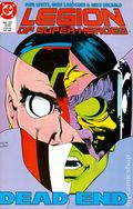 Legion of Super-Heroes (1984 3rd Series) 22