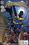 Nightwing (1995 Mini Series) 1