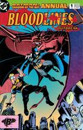 Batman Shadow of the Bat (1993) Annual 1